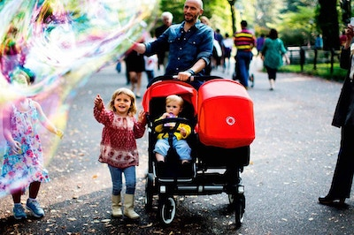 Double Pram Buying Guide