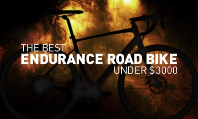 9 of the Best Endurance Bikes Under $3,000