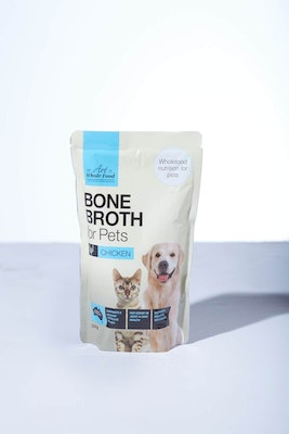 The Art of Whole Food Art of Whole Food Chicken Bone Broth for Pets 500g
