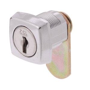 Lock Focus 16mm Square Face Cam Lock