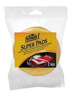 Super Pads - 2 Per Pack