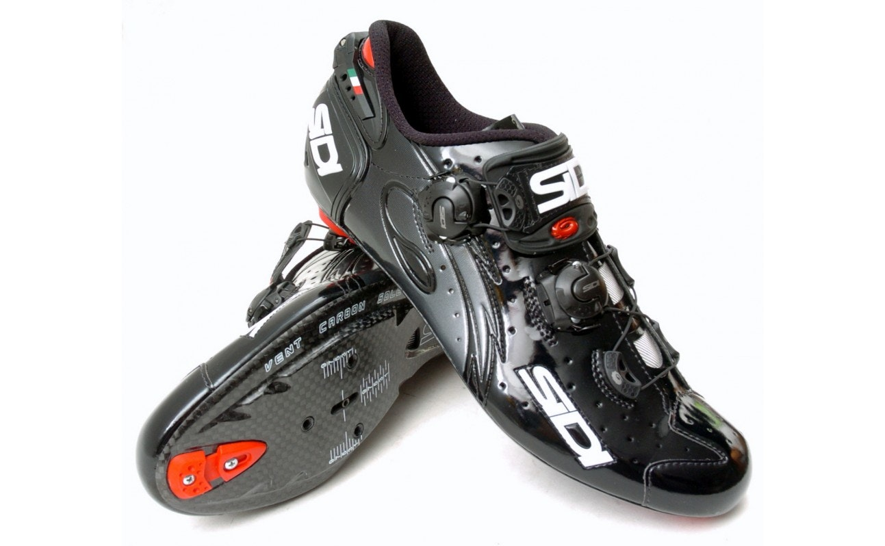 Sidi Carbon Wire Vernice 2016 Road Bike Shoes For Sale