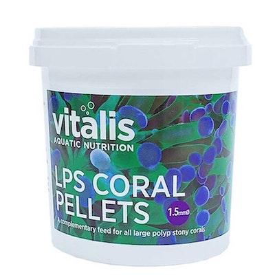 Vitalis LPS Coral Pellets 60g