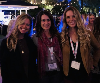 What We Learned at the Equestrian Businesswomen Summit
