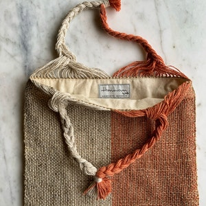 Gelda Handwoven Bags