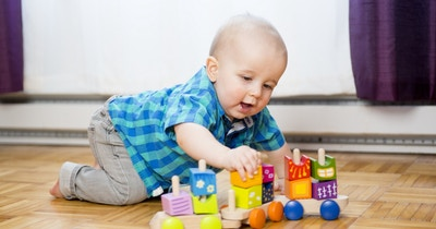 The essentials of baby play