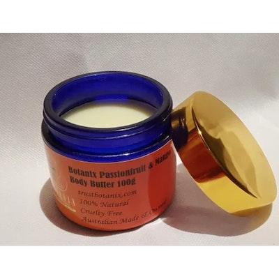 BOTANIX Passionfruit & Mango Body Butter 100g