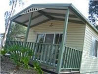 Aspen Holiday Parks Adventure GoSee free TravelSmart member prize goes to Grange South Australia winner