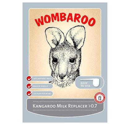 Wombaroo Joey Kangaroo >0.7 Milk Replacer - 5 Sizes