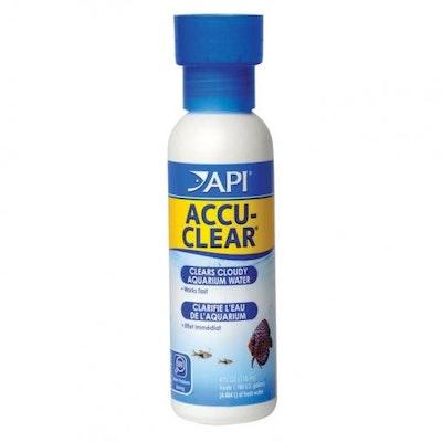 API Accu Clear 120ml
