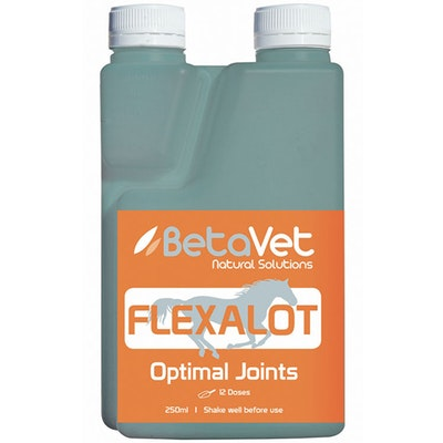 BETAVET Natural Solutions Horse Flexalot Optimal Joint Supplement - 5 Sizes