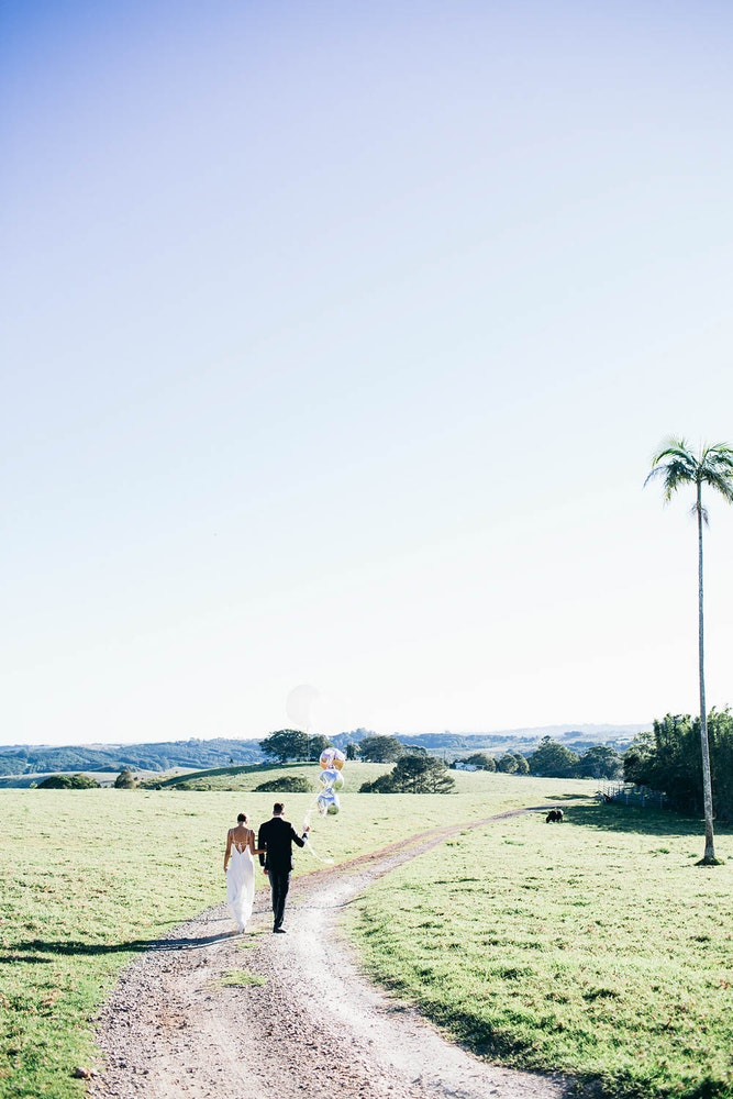 LENZO Figtree Wedding Photography Byron Bay