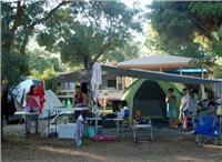 Bonnie Doon Caravan Park handy city escape haven for memory making water lovers