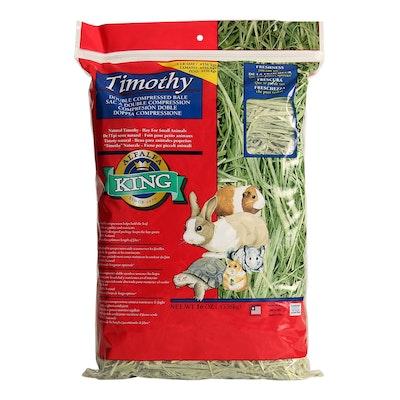 Alfalfa King Timothy Hay