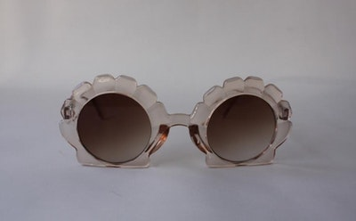 Shelly Sunglasses - Tea