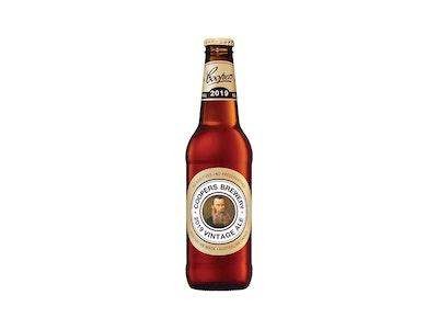 Coopers Vintage Ale Bottle 355mL