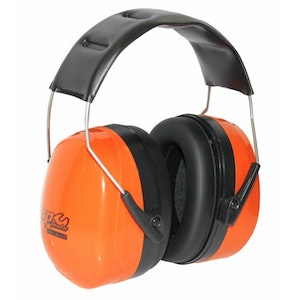 Muffs Protection Extreme Performance 32db Class 5 SPR88