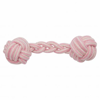 LEXI & ME Rope Toy Double Knot Bone