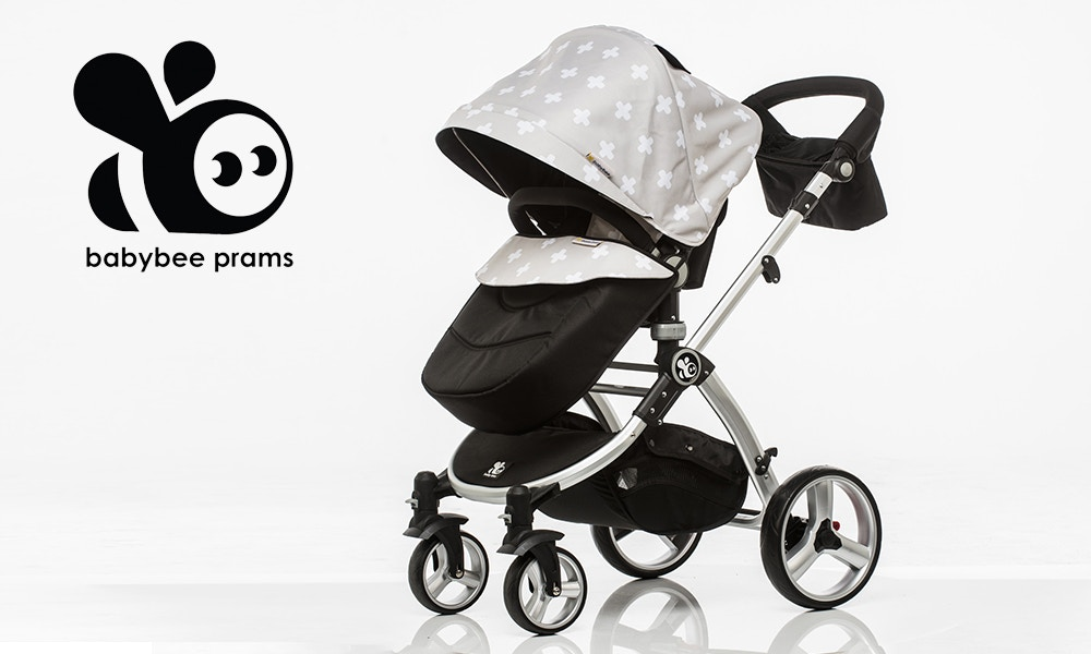 The Babybee Comet Pram Review