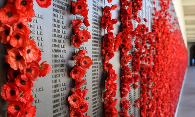 ANZAC reflection: 'God that we can end it all soon and get it over with is my one and only prayer,' VX21753