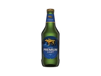 Cascade Premium Light Bottle 375mL