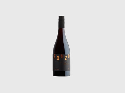 2020 Zono Estate Pinot Noir, Yarra Valley VIC