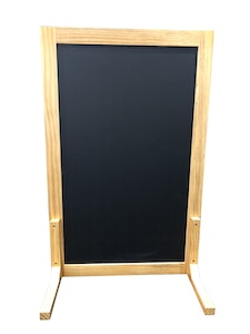 Sunbury Super Tall Easel