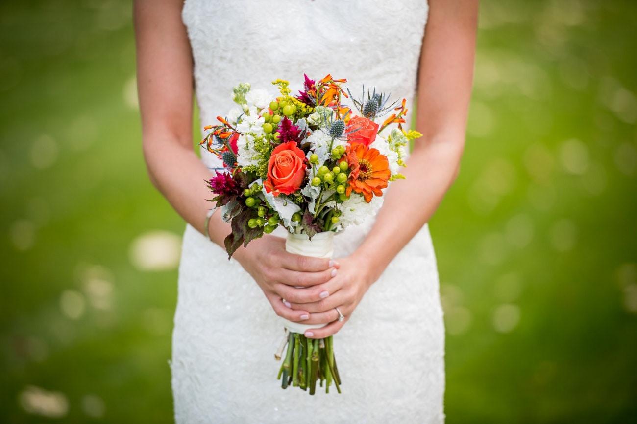 Das A und O beim Online-Brautkleidkauf