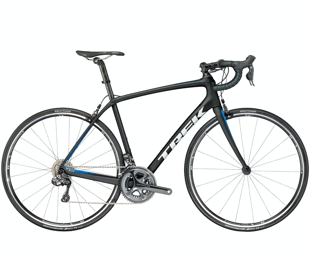 Trek Domane SL 7 2017 Road Bike BikeExchange