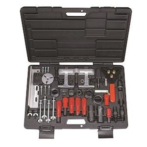 Toledo A/C Compressor Seal & Bearing Service Tool Set