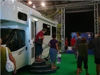 KEA steps up motorhome profile