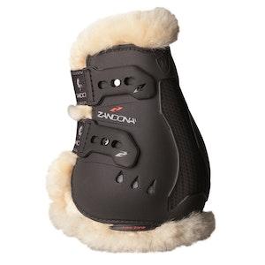 Zandona Sensitive Fit Fetlock Boots