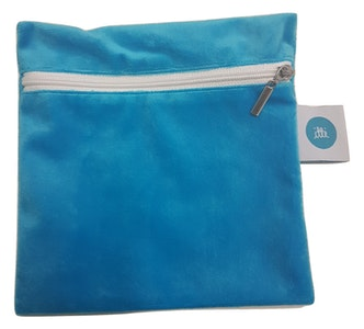 Small Wetbag: Azure