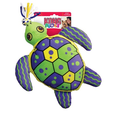 KONG Aloha Turtle Small/Medium