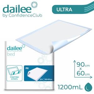 Dailee Bed Premium Fix - 90x60cm