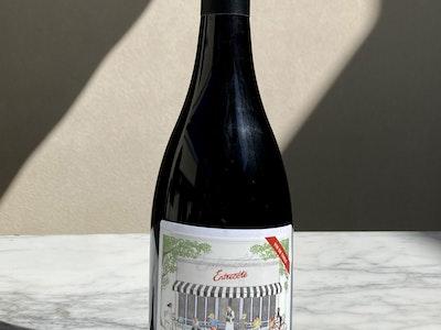 2018 Entrecôte Vin de Table Rouge