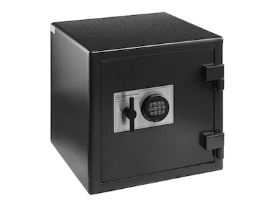 Dominator Safes HS-3 Hardened Steel Fire Resistant Safe with Digital Lock
