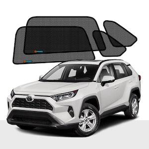 TOYOTA Car Shades - RAV4 5th Gen XA50 2018-Present