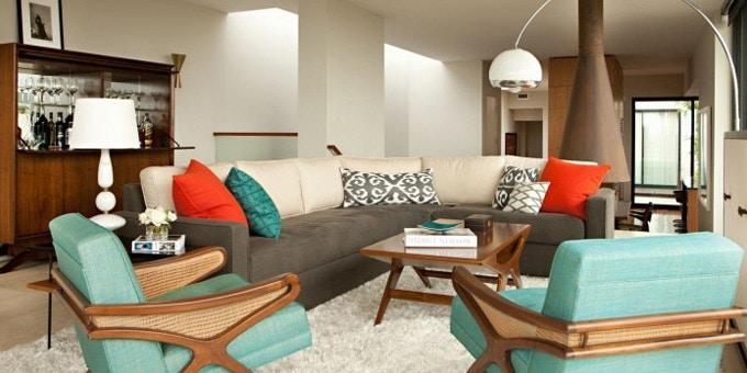 Furniture Trends in September