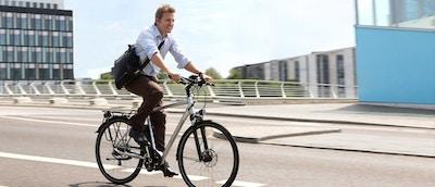 Kalkhoff- Fahrräder mit Tradition