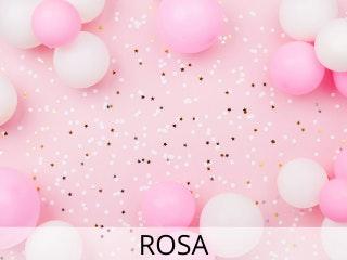 rosa-dekoration