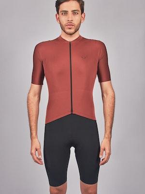 Taba Fashion Sportswear Camiseta Ciclismo Hombre Mont Ventoux
