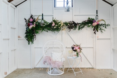 PARTY WITH MELBOURNE'S WEDDING PLANNER