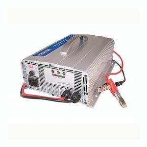 Matson 4 in 1 Multi Volt Battery Charger 12, 24, 36, 48V