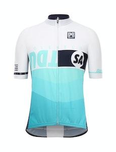 Santini 2017 TDU Stage Jersey