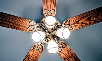 Top 7 Ceiling Fan Designs for Summer