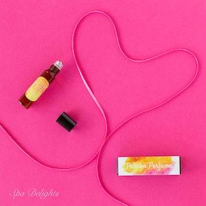 Spa Delights Aphrodisiac perfume for fun times