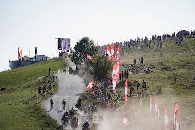 Tour de France 2020: Rückblick auf die achttiende Etappe