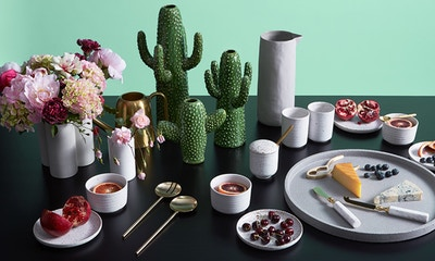 Tabletop Inspiration for Summer Entertaining
