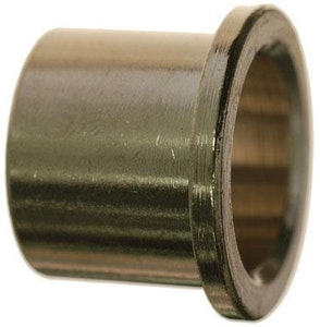 Lock Focus Budget hatch lock 19mm dress escutcheon